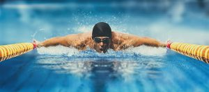 How to Get a Swimmer's Body