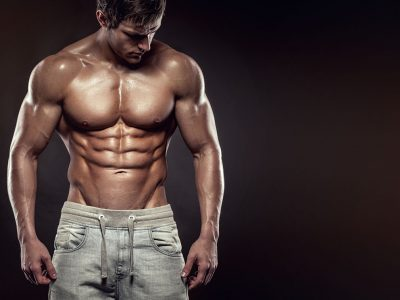 How To Make Your Abs Pop – 6 Insider Steps