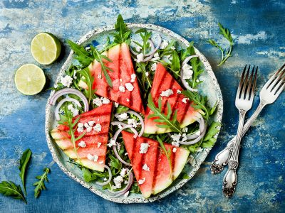 20 Tempting Low Carb Summer Salads