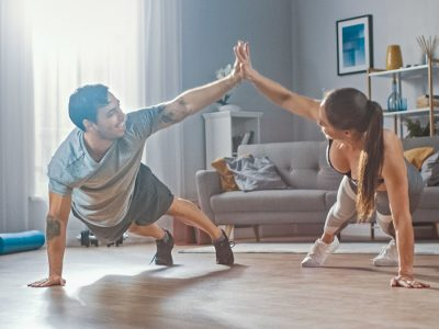 15 Awesome Benefits of Bodyweight Exercises