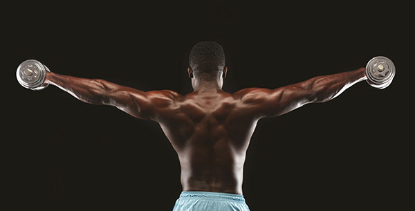 6 Best Shoulder and Trap Workouts