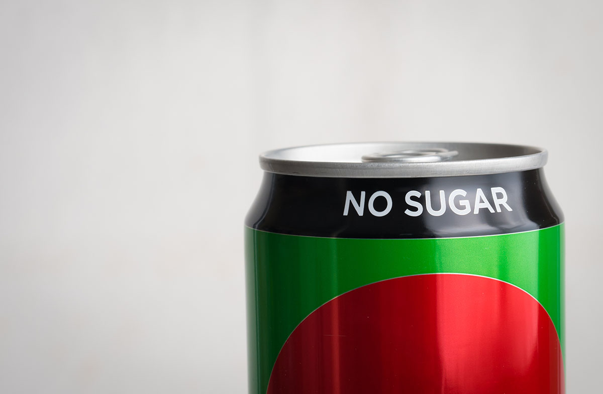 How To Stop Drinking Diet Soda