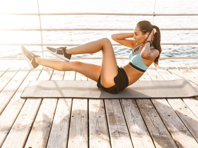 15 Different Types of Crunches and Their Amazing Benefits