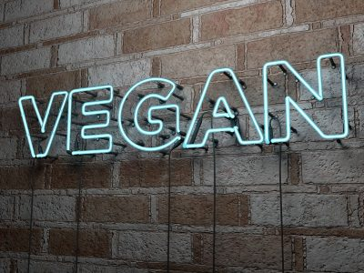 20 Foods You Didn't Know Were Vegan