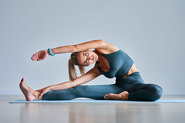 yoga before or after cardio