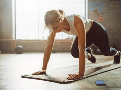 How Much HIIT Per Week Should You Be Doing?