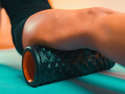 How to Foam Roll Hamstrings in 5 Easy Steps