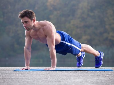 How To Get Better at Pushups Fast – 3 Tips