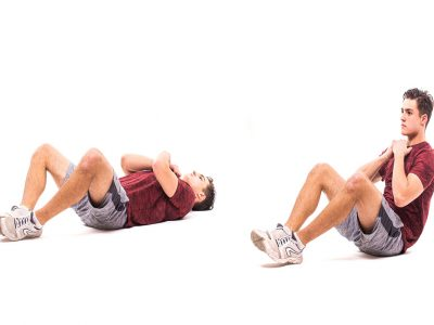 4 Steps To Highly Effective Frog Crunches