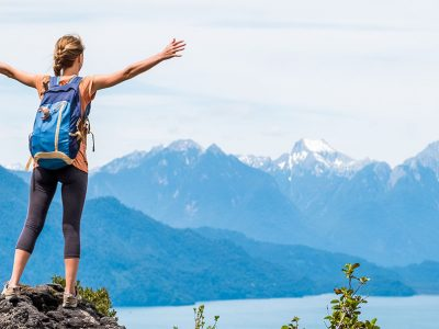 Hiking vs Running – Which is Better For You?