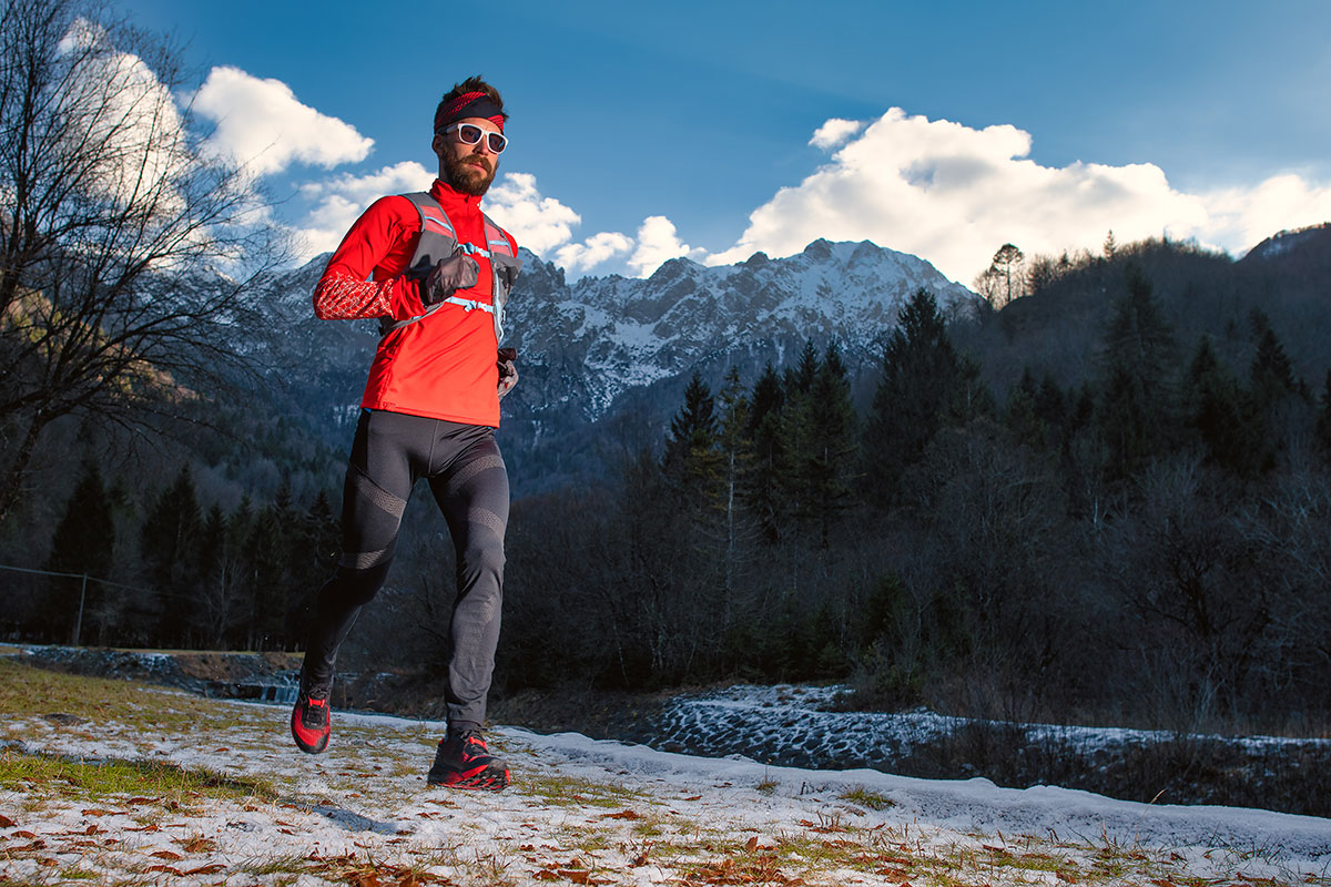 How To Keep Running When You Want To Stop