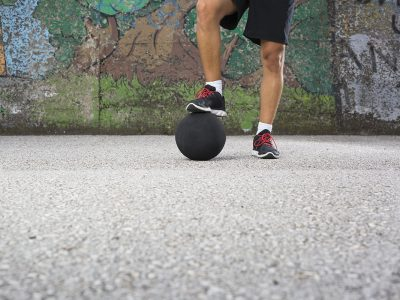 4 Steps To Ultimate Ball Taps