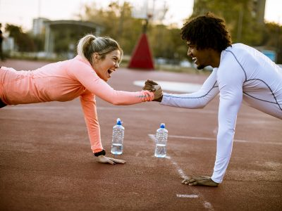 5 Ways To Become a Certified Personal Trainer
