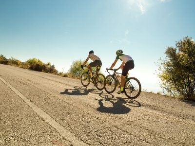How to Bike Uphill Without Getting Tired (10 Tips to Kill It)