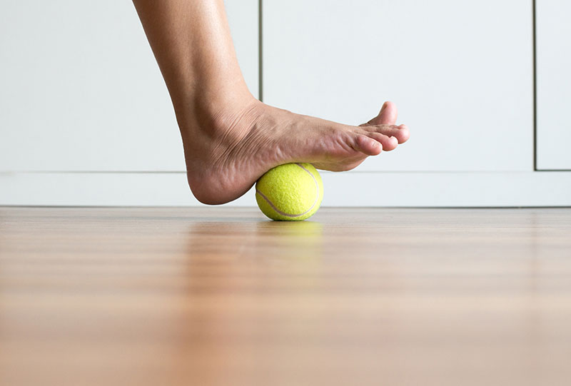 Massage Ball for Foot