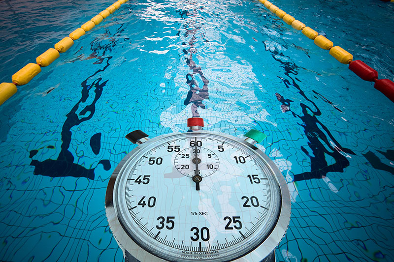 Swim Workouts for Runners