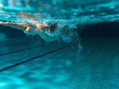 10 Sure Ways How To Increase Swimming Endurance