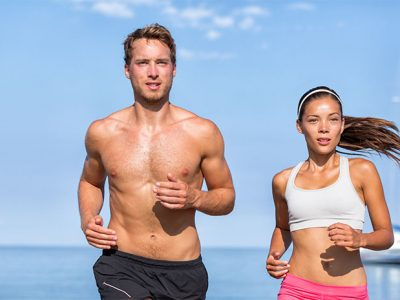 4 Reasons You Have A Sore Throat After Running
