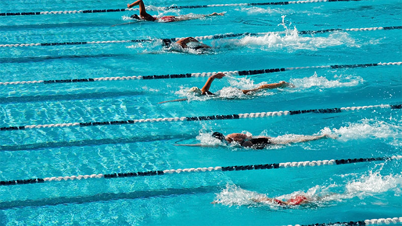 How To Increase Swimming Endurance