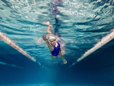 Why Does Swimming Make You Tired? Here's 6 Reasons Why