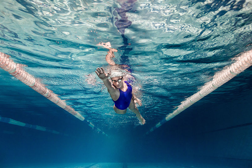 Why Does Swimming Make You Tired