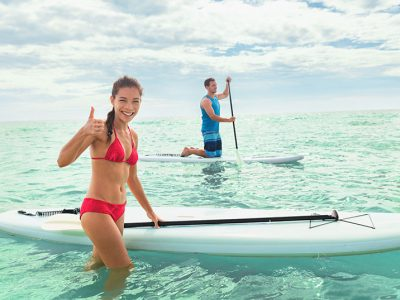 7 Best Paddle Boards for Beginners
