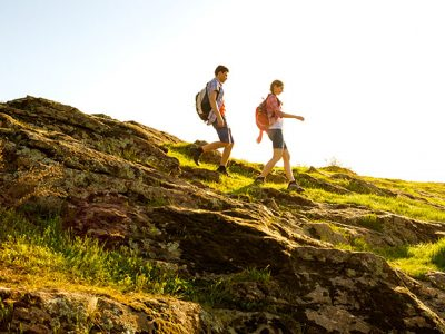 Average Hiking Speed And 4 Reasons It's Important