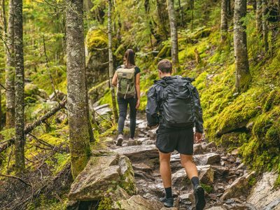 Out And Back Trail – What Is It?