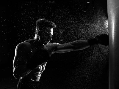 Does Punching A Bag Build Muscle?