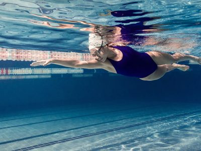 Go Swimming Everyday And 20 Crazy Things Can Happen