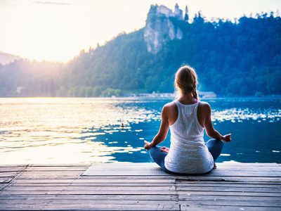 What's The Best Time To Do Yoga?