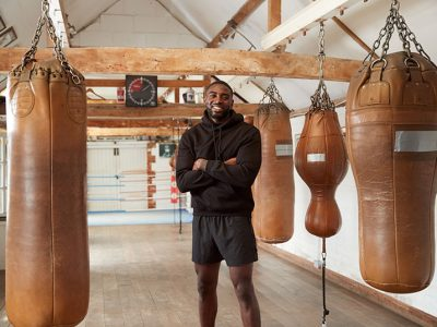 How to Hang a Heavy Bag – 4 Best Ways