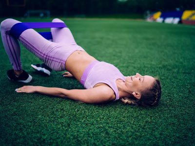 10 Best Bodyweight Glute And Hamstring Exercises