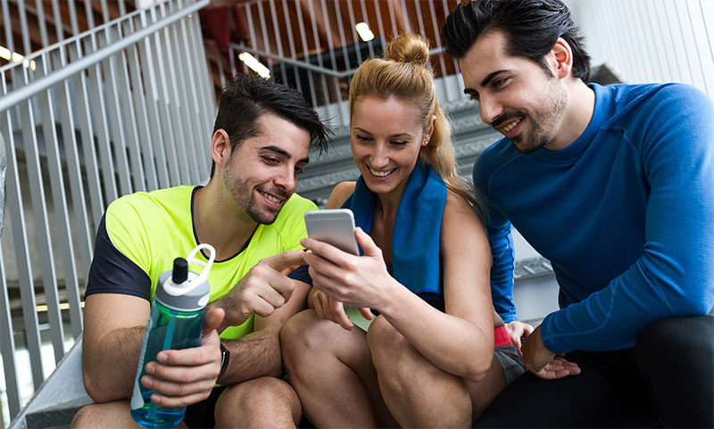 Best Fitness Business Software